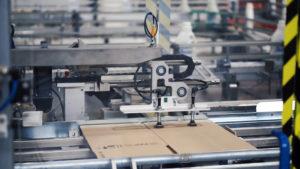 Branchenlösungen Verpackungsindustrie gbo datacomp MES