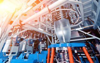 Branchenlösungen Kunststoffindustrie gbo datacomp MES