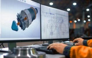 Branchenlösungen Maschinenbau gbo datacomp MES